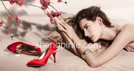 哈森皮鞋高雅时尚的风格