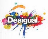 西班牙潮牌Desigual品牌标志
