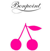 法国奢侈品童装Bonpoint品牌标志