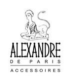 ALEXANDRE DE PARIS亚历山大发饰品牌标志
