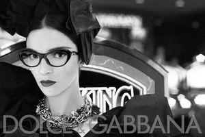 Dolce & Gabbana杜嘉班纳(简称D&G)太阳镜真假鉴别方法