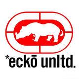 Ecko Unltd犀牛品牌标志