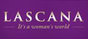 LASCANA内衣品牌标志