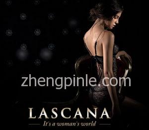 LASCANA内衣时尚宣传海报