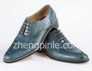 关于固特异工艺及入门级推荐goodyear welted皮鞋