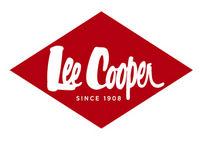 英国lee cooper立酷派牛仔品牌标志