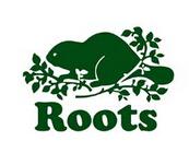 加拿大著名休闲服品牌Roots品牌标志