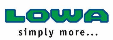 德国户外鞋LOWA品牌标志