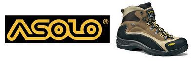 意大利ASOLO品牌标志