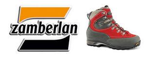 意大利Zamberlan品牌标志