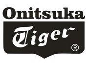 日本onitsuka tiger鬼冢虎鞋品牌标志