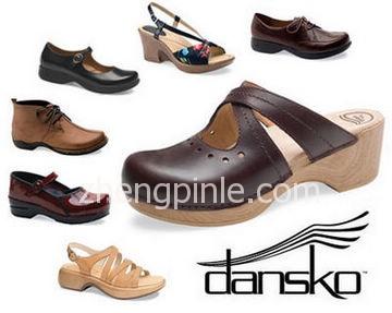 美国Dansko邓肯男女鞋的款式及种类