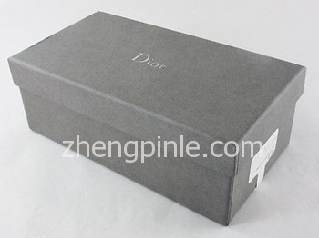 正品Dior迪奥太阳镜的包装盒
