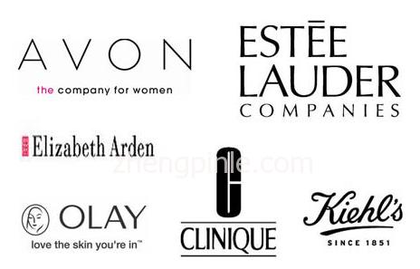 美国化妆品品牌推荐