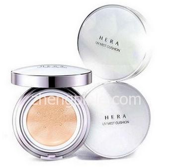 HERA赫拉明星产品