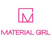 Material girl品牌标志