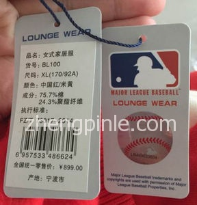 国内MLB家居服