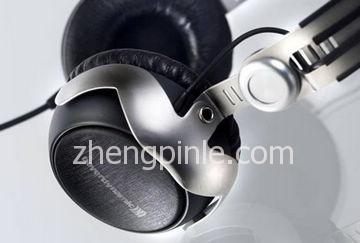 拜亚动力T5P耳机
