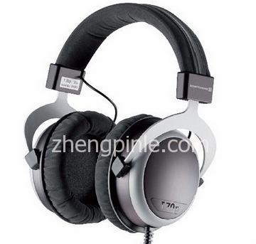 拜亚动力T70耳机