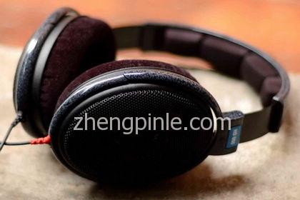 森海塞尔HD600耳机