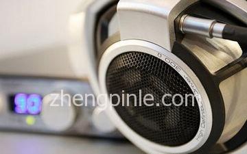 森海塞尔HD800耳机