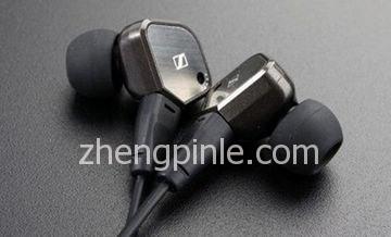 森海塞尔IE80耳机