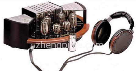 森海塞尔Orpheus(大奥)耳机