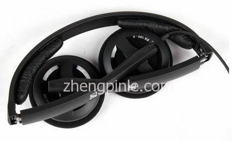 森海塞尔PX200II折叠式耳机