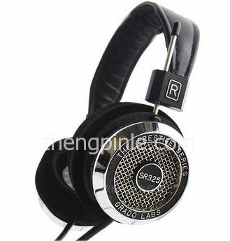 歌德SR325is耳机