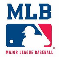 美国潮牌MLB品牌标志
