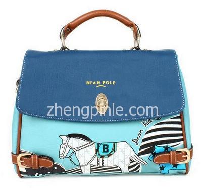 韩国BEAN POLE包袋