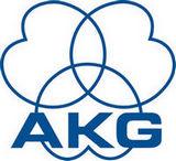 AKG(爱科技)品牌标志