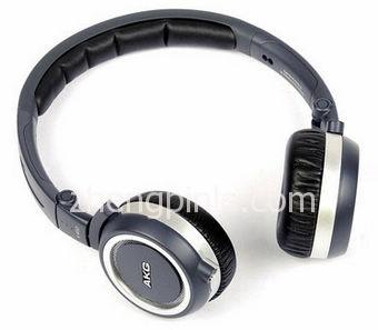 AKG K450耳机