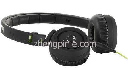 AKG Q460耳机