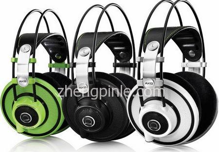 AKG Q701耳机