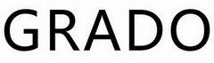 Grado(歌德)品牌标志