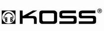 KOSS(高斯)品牌标志