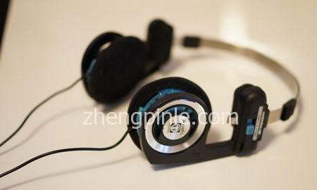 KOSS Porta Pro耳机