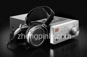 STAX静电耳机