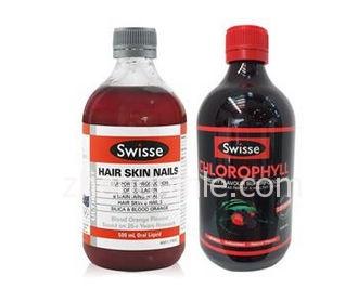 Swisse葡萄籽精华及胶原蛋白组合