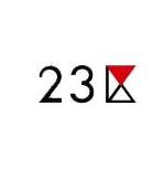 日本23区女装品牌标志