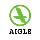法国户外品牌AIGLE艾高品牌标志