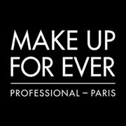 玫珂菲 (Make Up For ever)品牌标志
