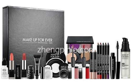 Make Up For Ever彩妆用品全家福