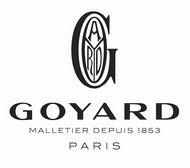 法国GOYARD高雅德箱包品牌标志