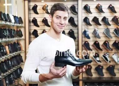 男士皮鞋选择