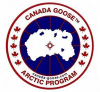 Canada Goose加拿大鹅品牌标志