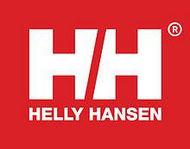 挪威Helly Hansen品牌标志