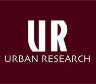 日本urban research品牌标志