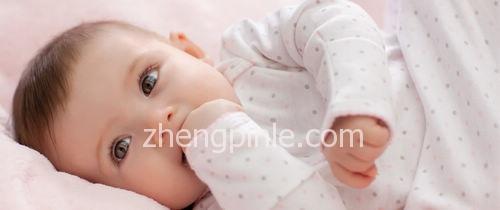 美国婴幼儿童装品牌Carter's